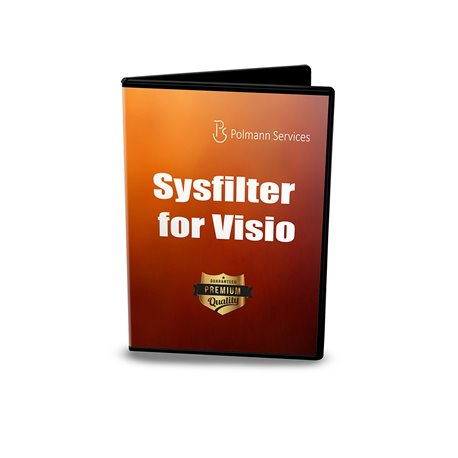 Sysfilter for Visio®