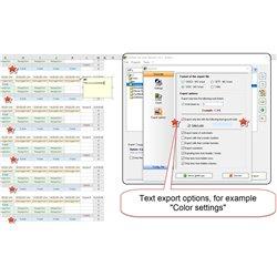 Sysfilter für Excel®