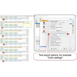 Sysfilter para Excel®