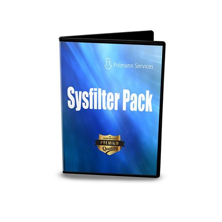 Sysfilter Pack 2019